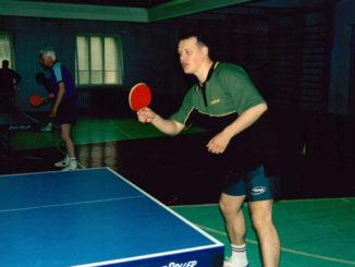 2000 год: Командный Чемпионат Карелии