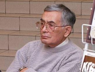 Григорий Ефимович Фукс