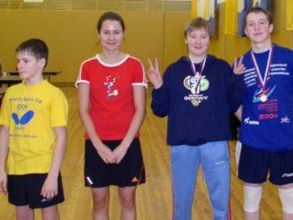 2006год: Чемпионат Карелии