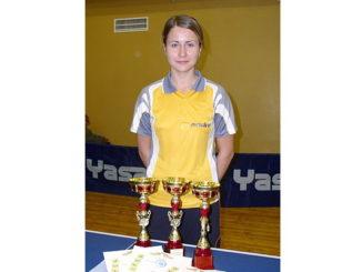 Юлия Сакевич