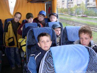 """2008 год: """"Первые Ласточки"""""""