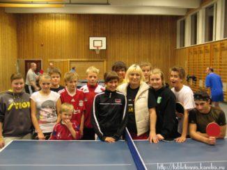 2009 год: Норвегия мастер-классы