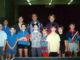 2001 год: Матчевая встреча п.Ильинский