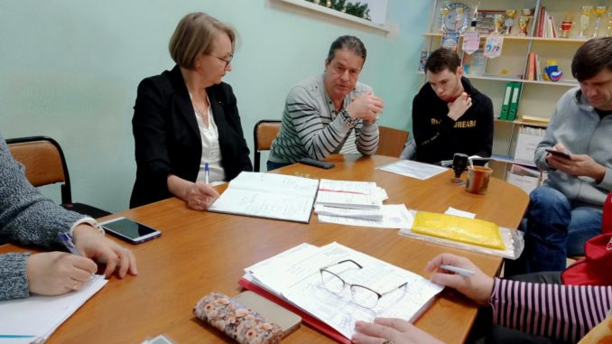 Итоговое заседание Совета ФНТРК