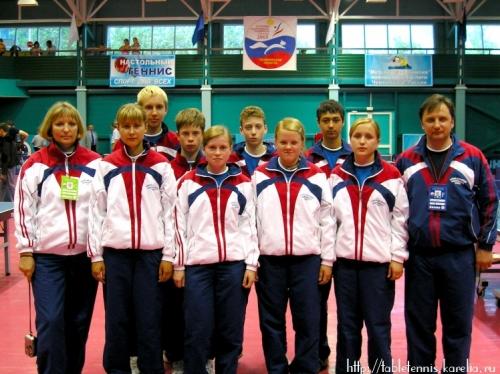 2005 год: Финал II Летней Спартакиады учащихся