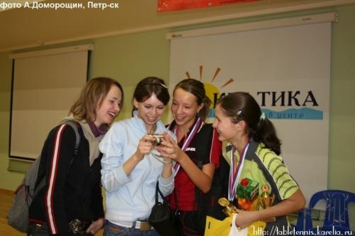 "2007 год: ""Юный Онежец""1990г.р. 1993г.р."