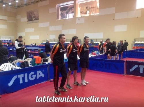 2016 год: Кубок России в Сочи