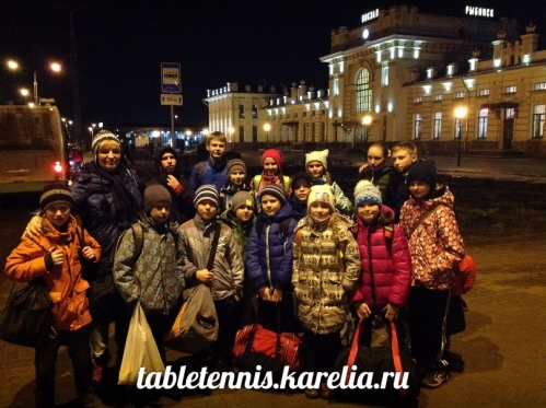 "2016 год: ""Турнир памяти Тачалова"" Рыбинск"