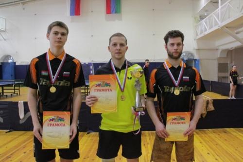 2018 год: Весенний командный Кубок Петрозаводска